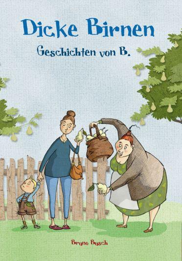 Dicke Birnen_Cover